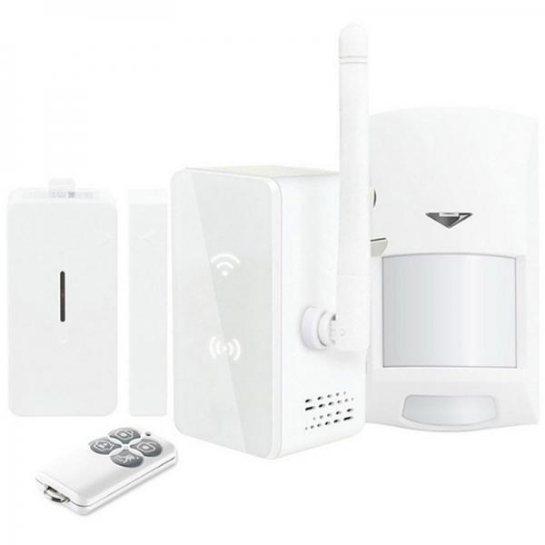 MA0204. Wi-Fi система охраны