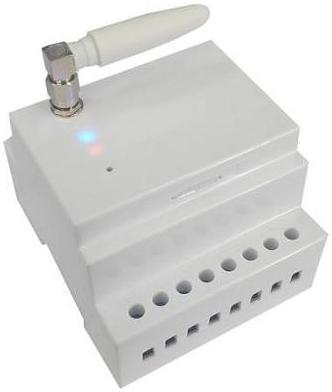 MA3402. Модуль GSM-SMS управления с возможностью оповещения (одно реле 3,5 кВт)