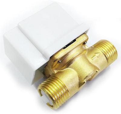 NT8078M DC12V. Электромагнитный водопроводный клапан