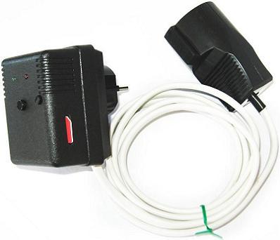 MP0207. GSM розетка