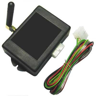 MP0209 GSM модуль для управления подогревателем автомобиля