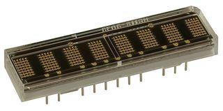 LED индикатор HCMS-3916