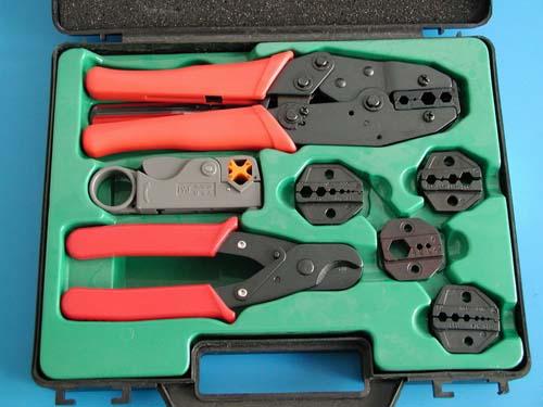 Набор инструментов HT-330K