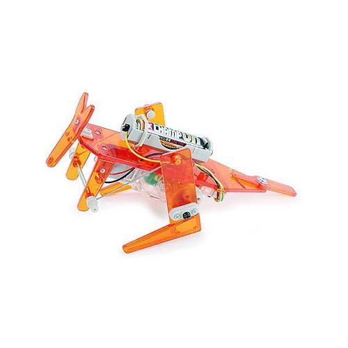 Обучающие наборы и модули Tamiya 71102 Mechanical Kangaroo