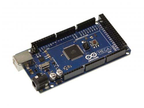 Контроллеры Arduino Mega 2560 R3 [not original]