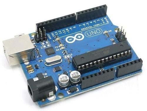 Контроллеры Arduino Uno R3 [not original]
