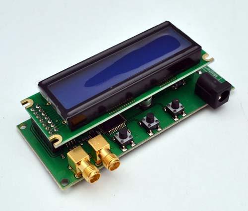 Двухдиапазонный частотомер  KIT BM8010