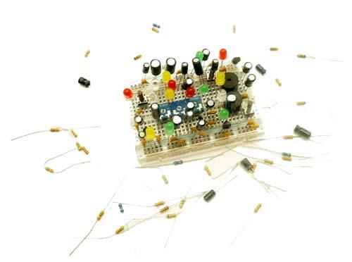 NR03 Азбука электронщика - Основы cхемотехники