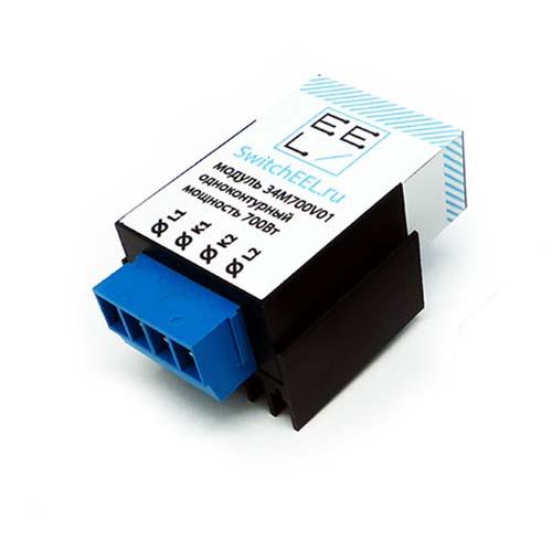 MP3305 Bluetooth модуль для управления освещением (1 канал)