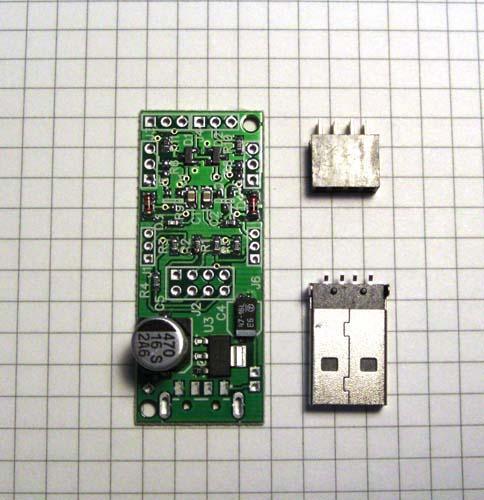 Наборы и модули для творчества: MP3505 - Универсальный модуль для Интернета вещей на базе WiFi-чипа ESP8266EX-01