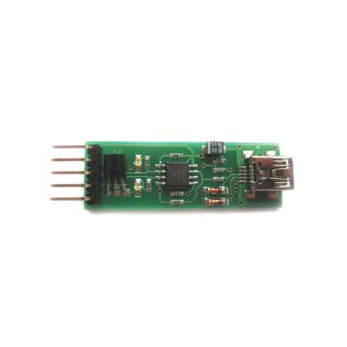 Цифровой USB-термометр KIT MP707mini