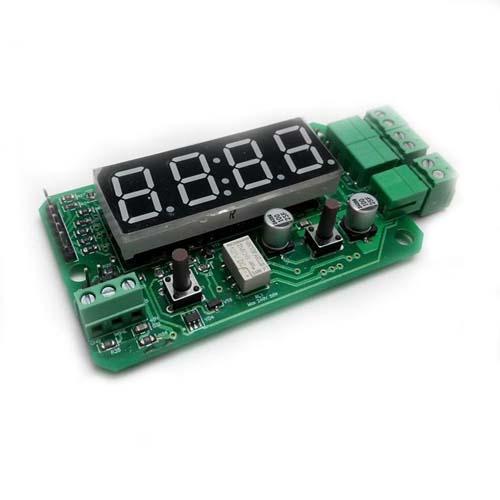 MP8037ADC - Одноканальный АЦП с возможностью управления электроприборами до 4 кВт (20А)