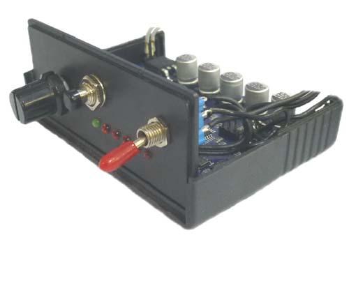 Импульсный микропроцессорный металлоискатель Кощей BM8042