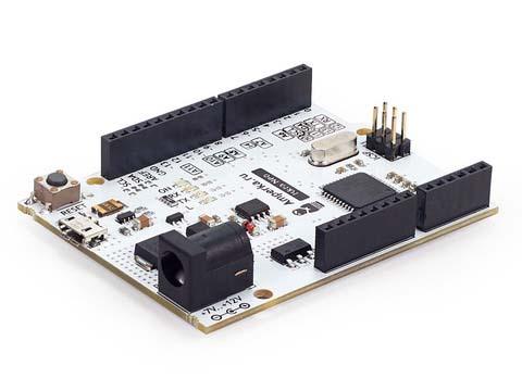 Контроллеры Arduino Iskra Neo