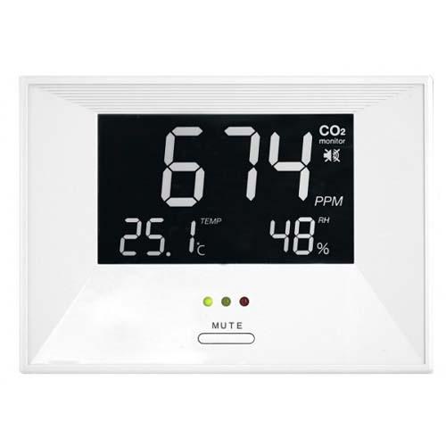 MT8060 Монитор качества воздуха (углекислого газа)