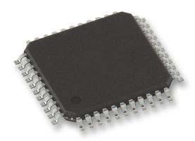 Микроконтроллер широкого назначения AT89S51-24AU