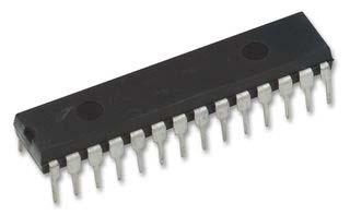 Микроконтроллер широкого назначения PIC16C62A-04/SP