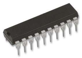 Логическая интегральная микросхема CD74AC240E