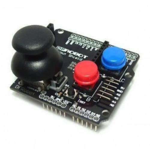 Teensy-Arduino adapter shield - Epyonbe