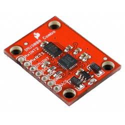 Accelerometer MMA7455 How-To: - arduino-info