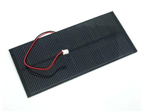 Управление питанием 2W Solar Panel 80X180
