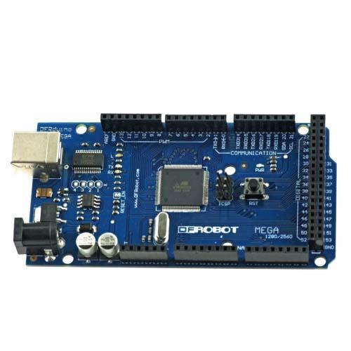 Dfrobot Arduino Mega Promotion-Shop for