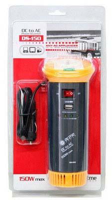 DC-AC инвертор INVERTER AcmePower AP-DS150