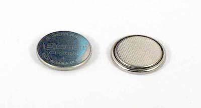 Дисковая литиевая батарея CR2025