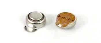 Элемент питания дисковый BAT [PR41]ZA312