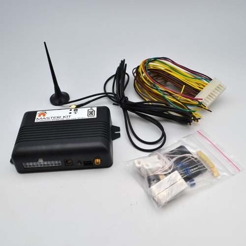 Охранная GSM-система Гардиан BM8039