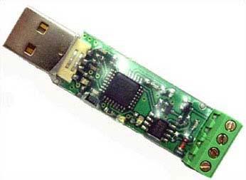 BM9213 - Универсальный автомобильный USB адаптер K-L-линии