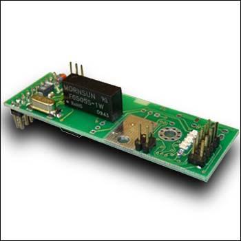Домашняя автоматика KIT BM9305: Интерфейсный (RS485) модуль серии BASIC Pic.