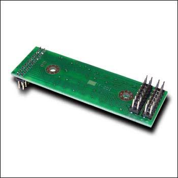 BM9394. Модуль расширения на 16 линий ввода/вывода с согласующими резисторами (с подтяжкой к DC +5 В)