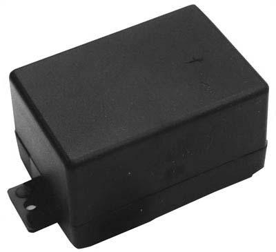 Пластиковый корпус BOX-G024 72х50х40 мм