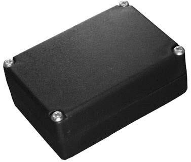 Корпус BOX-G026