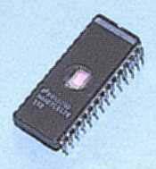 Энергонезависимая память M27C64A-10F1