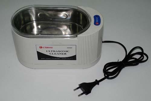 Ванна ультразвуковая CT-400A ультразвуковая ванна