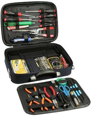 Набор инструментов CT-850 Набор инструментов