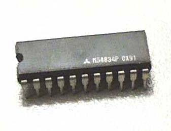 Мультимедиа преобразователь uPC1377C