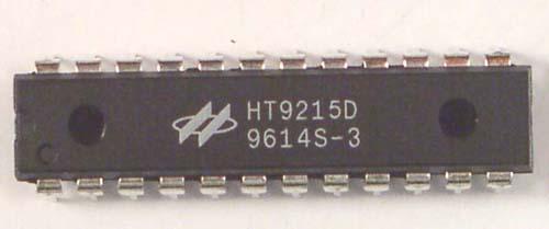 Усилитель мощности звуковой частоты TDA7222