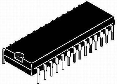 Мультимедиа преобразователь TDA8708A/C1