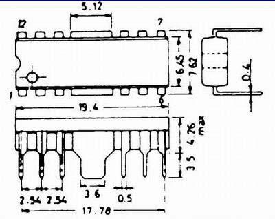 Мультимедиа преобразователь M52440ASP short leg