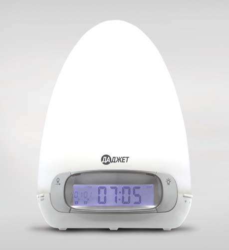 Малая бытовая электроника KIT MT5050 Светобудильник Рассвет