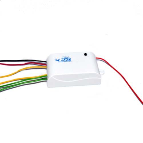 Модуль MP3328. Одноканальное радиоуправляемое реле для MP3329 (433,92 МГц)