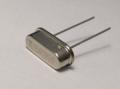 Частотный резонатор KX-3H 20.0 MHz
