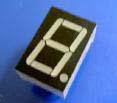 LED индикатор SA56-11EWA