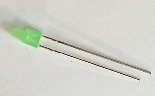LED сверхъяркий BL-R2131A G