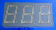 LED индикатор BC56-11GWA