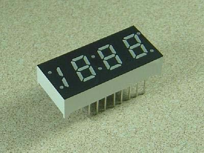 LED индикатор BQ-M316RD R