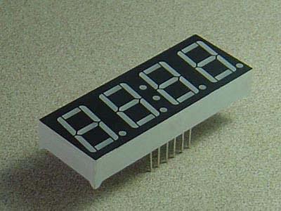 LED индикатор CA56-21GWA